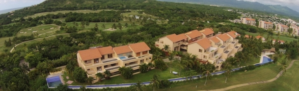Reintroducing…Las Terrazas Punta Mita!