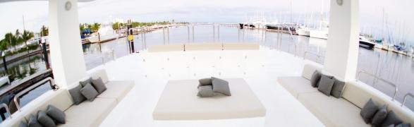 Cruise the Punta Mita Coastline on board of Luxurious Pacifico Catamaran!