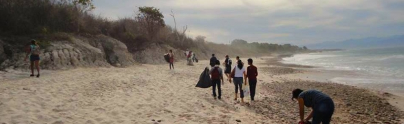 Punta de Mita Beach and Highway Cleanup! – Aug.14th