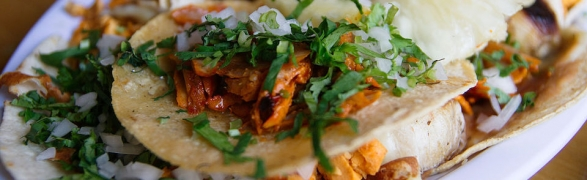 Tacos anyone? – Mexico Celebrated National Taco Day!