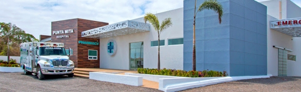 COVID TEST: with the help of  Punta Mita Hospital we answer all your questions