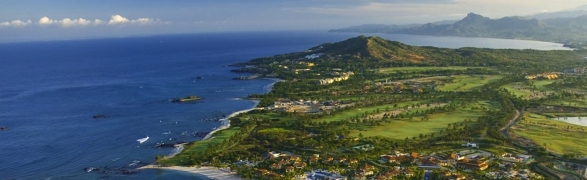 The St. Regis Punta Mita Resort and Four Seasons Resort Punta Mita have been nominated for The Condé Nast 2017 Readers' Choice Awards
