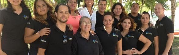 PEACE Punta de Mita introduces their New Executive Director!