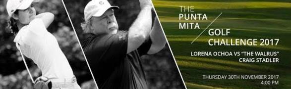 The Punta Mita Golf Challenge 2017