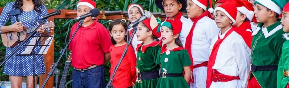 Punta Mita Christmas Carols by PEACE – Friday, Dec. 20th