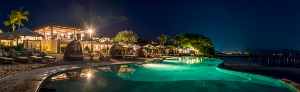 Punta Mita inaugurates Sufí Ocean Club!