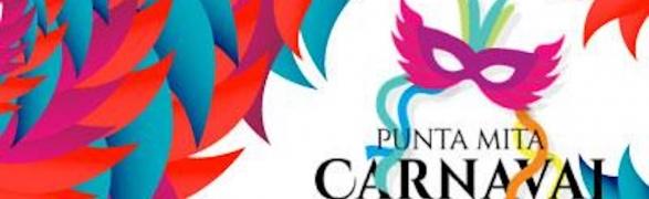 Carnival is coming to Punta Mita!!