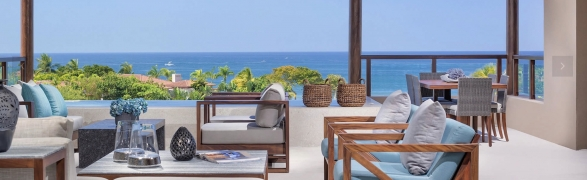 Punta Mita Open House! Visit Las Marietas, every Thursday in April
