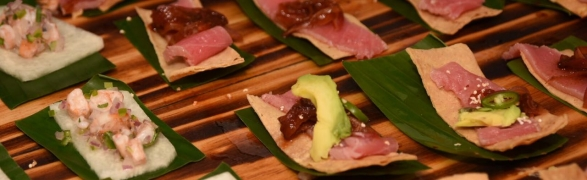 Get ready for another wonderful edition of Flavors of Punta Mita! – Sunday, Nov. 18th