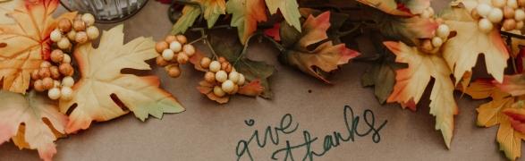 Celebrating Thanksgiving in Punta Mita!