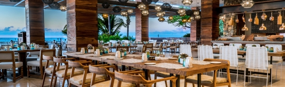 Dos Catrinas, the newest culinary experience in Punta Mita!