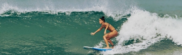 II Punta Mita Surf Camp — Meet the Guest Instructors!