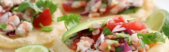 1st Ceviche Fest Punta de Mita! – July 6th