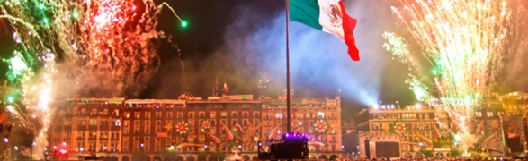 El Grito – the story behind the famous Mexican Clamor of Viva Mexico!
