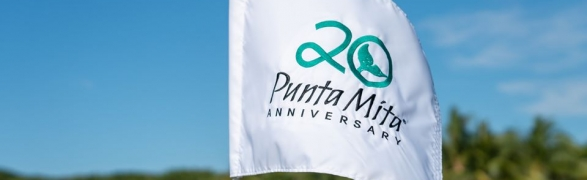 You'll LOVE the Punta Mita 20th Anniversary limited edition items!