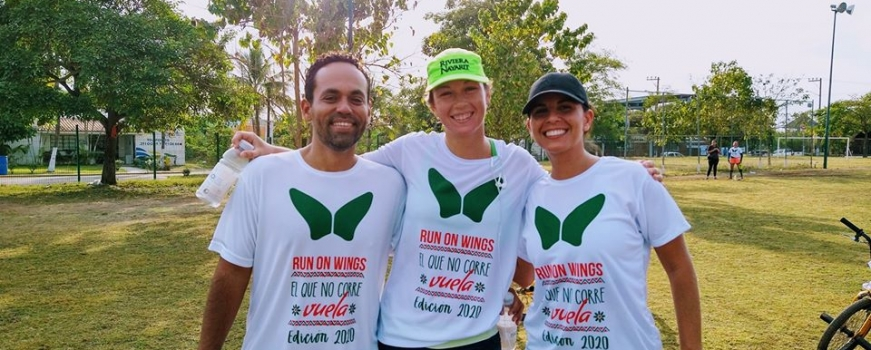 """<a href=""""https://livepuntamita.com/save-the-date-for-the-run-on-wings-2020/""""><b>Run on Wings 2020! – The Photos</b></a><p>Last Sunday, March 8th, Fundación Punta de Mita organized a fun race in the company of family, friends, and members of our dear community, all ran together under this year's</p>"""