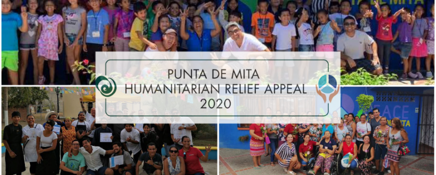 """<a href=""""https://livepuntamita.com/punta-de-mita-humanitarian-relief-fund-appeal/""""><b>Punta de Mita Humanitarian Relief Fund Appeal</b></a><p>The COVID-19 pandemic and government response measures to combat the virus have had a profound impact on our lives and many businesses both in Punta de Mita and around the</p>"""