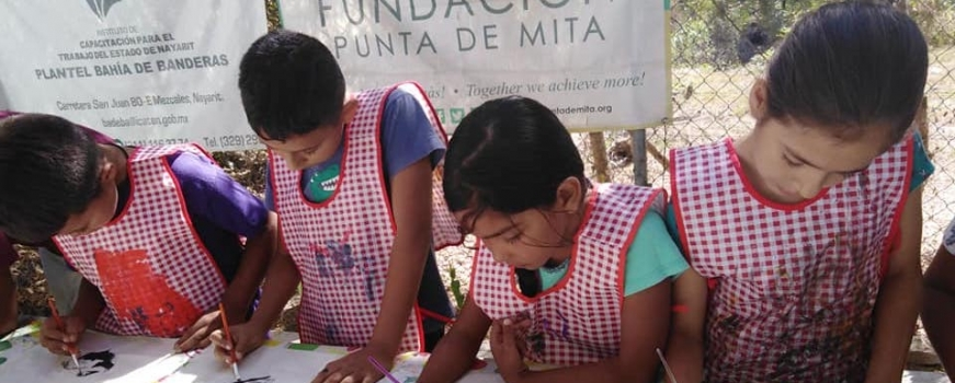 """<a href=""""https://livepuntamita.com/fundacion-punta-de-mita-welcomes-its-new-executive-director-alejandra-rivera/""""><b>Fundación Punta de Mita welcomes its new Executive Director: Alejandra Rivera</b></a><p>Ever since its creation, Fundación Punta de Mita has been a key part of the development of our community and the neighboring towns. Now, as per July 1st, a new</p>"""