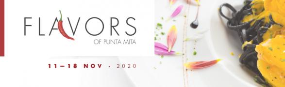 Flavors of Punta Mita 2020
