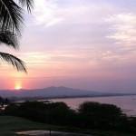 Punta Mita Sunrise