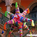 Traditional Piñata