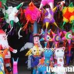 Modern Piñatas