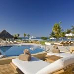 Beach Club Pool - St. Regis Punta Mita