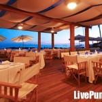 Cafe des Artistes del Mar - Punta de Mita