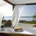 Imanta Resort Beach Cabana