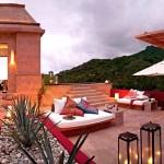 Imanta Resort - Observatorio Bar