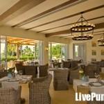 Sea Breeze Restaurant - St. Regis Resort Punta Mita