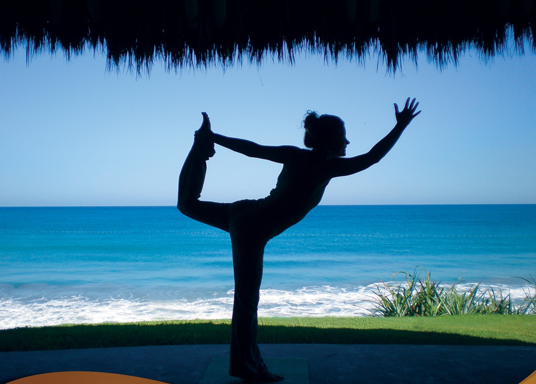 Ommm! Punta Mita Yoga Club | LivePuntaMita.com