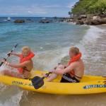 Sea Safari - Vallarta Adventures