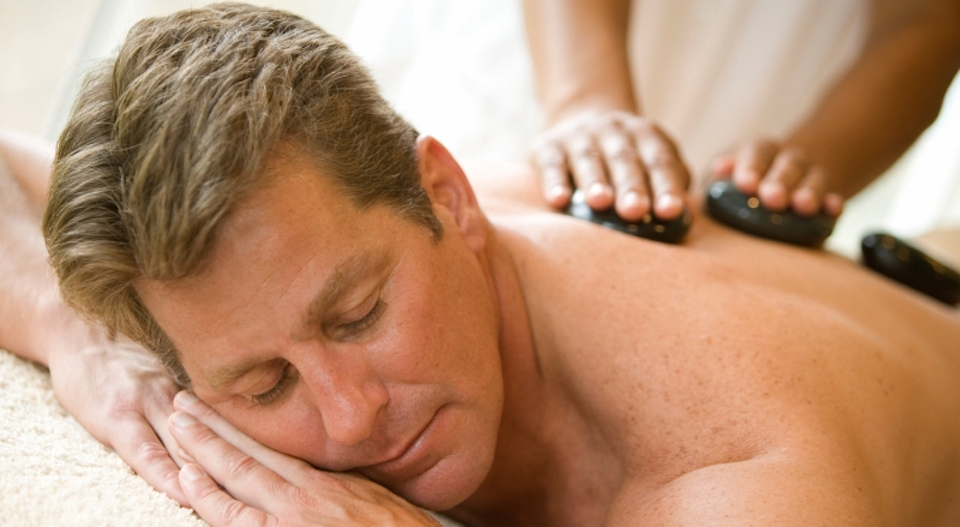 Pamper Dad on this Fathers's Day with Spa in House ...